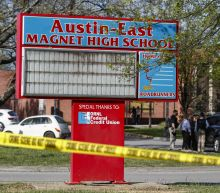Officer wounded in school wasn't shot by student's gun
