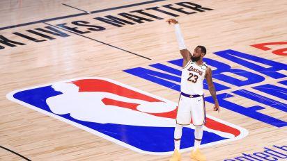 Bubble helped NBA avoid losses nearing $1.5B