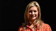 Pregnant Rachel Riley says troll stress impacted her baby's movements