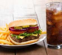 How Sugary Drinks May Change the Way Your Body Burns Fat