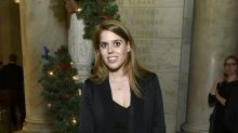 Princess Beatrice 'goes public with new boyfriend Edoardo Mapelli Mozzi'