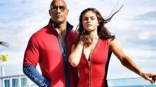 Veja primeiro trailer de 'Baywatch', filme inspirado na série 'S.O.S. Malibu'