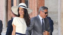 Amal Clooney's best style moments of all time