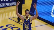 NBA: Warriors hit franchise record 27 3-pointers, 76ers move closer to top spot in East