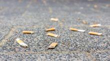 Bruselas multará con 200 euros a quien arroje un cigarro al suelo, ¿por qué todas las ciudades deberían al menos hacer lo mismo?
