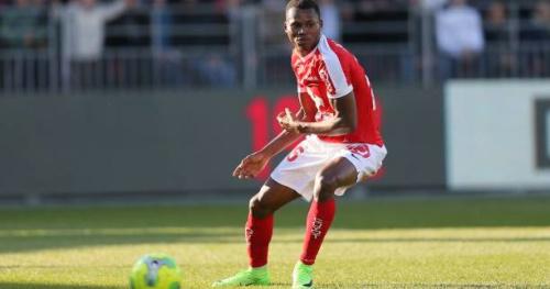 Foot - Transferts - Habib Diallo est prêté une nouvelle fois à Brest