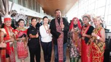 Under Sarawak Siege: Steven Seagal is in Kuching for film festival