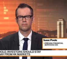 Hong Kong Stocks 'Overvalued to a Significant Extent': Oreana Financial