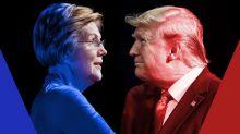 Elizabeth Warren, meilleure candidate pour battre Trump à l'élection présidentielle?