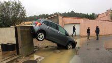 Alerte rouge : au moins treize morts après les inondations dans l'Aude, Edouard Philippe est arrivé à Villegailhenc [EN DIRECT]
