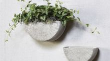 21 Best Wall-Mounted Planters to Infuse Your Space With Greenery