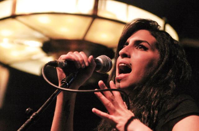 'Unique challenges' derail Amy Winehouse hologram tour