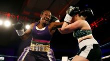 Claressa Shields to fight for super middleweight title in just fourth pro bout
