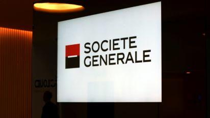 France's Societe Generale to cut 1,500 jobs