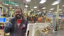 Trader Joe's employee who is deaf overcomes struggle to communicate with customers in masks