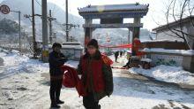 Reprise compliquée de l'activité dans une Chine paralysée