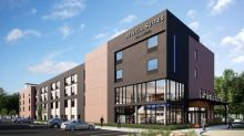 IHG's new Atwell Suites™ brand launches franchise sales in the U.S.