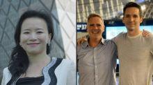 """Una periodista australiana fue detenida en China por razones de """"seguridad nacional"""""""