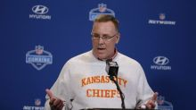 Kansas City Chiefs shake up front office, part ways with GM John Dorsey