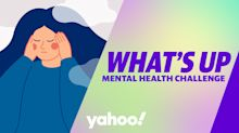 Improve your wellbeing with Yahoo's 30-day What's Up? challenge