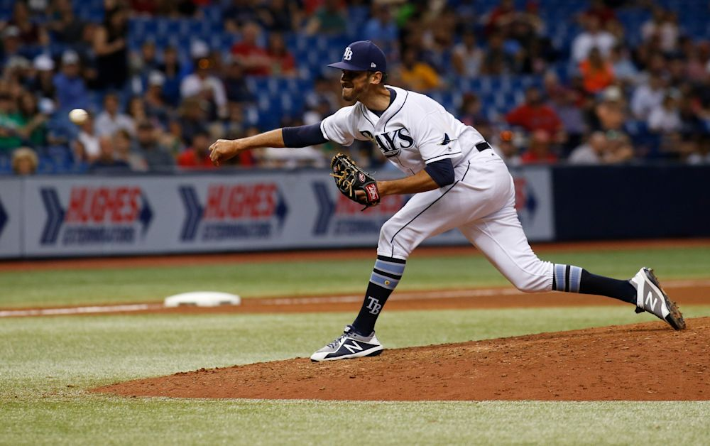 Reliever Steve Cishek brings closing experience and a groundball rate over 50 percent. (Getty Images)