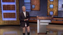 'Jeopardy!' champ Brad Rutter remembers Alex Trebek's no-pants prank as host's final show airs