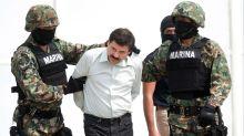 Desde el banquillo, el Chapo prepara la fusión de dos poderosos carteles