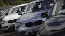 BMW Joins Car Peers With Warning of Coronavirus Profit Slump
