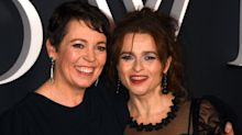 Olivia Colman to make panto debut in charity version of Cinderella alongside Helena Bonham Carter