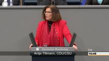 AfD will Steuern senken: CDU-Frau zeigt, dass die Partei sich verrechnet hat