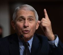 'You misconstrue that, Senator': Fauci tells Sen. Rand Paul he has the facts wrong on COVID-19