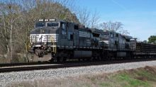 What's in Store for Norfolk Southern (NSC) in Q4 Earnings?