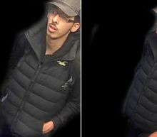 Police Release CCTV Photos of Manchester Bomber on The Night Of Terror Attack