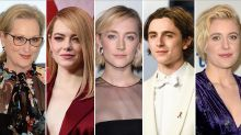 Greta Gerwig Eyes 'Little Women' With Meryl Streep, Emma Stone, Saoirse Ronan, Timothee Chalamet Circling (EXCLUSIVE)