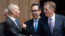 China y EEUU retoman el contacto en las negociaciones comerciales