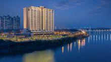 Hyatt Regency Zhuzhou Opens in Central China