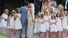 The six do's and don'ts for the perfect 'boutique wedding'