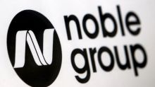 Noble Group amends restructuring plan as it races to get shareholder support