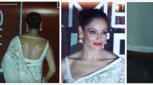 Style file: Bollywood divas draped in white!