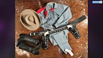 Texas Auction House Sells Lone Ranger Outfit For $195,000