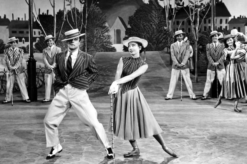 Movies On Tv This Week June 28 An American In Paris On Tcm