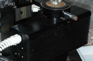 Hyperspectral camera captures 1,000 colors, identifies contaminants