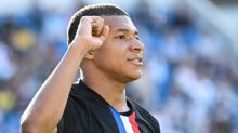 Kylian Mbappe tests positive for coronavirus with France and PSG star to miss Nations League clash