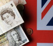 GBP/USD Price Forecast – British Pound Running Into 200 Day EMA