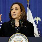 Vice President Kamala Harris to visit U.S.-Mexico border on Friday