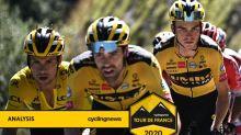 Analysing Jumbo-Visma's Tour de France squad