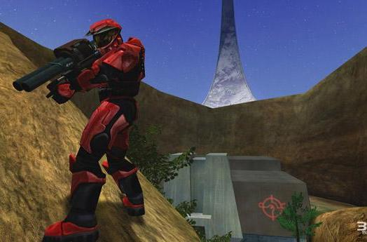 Halo, Halo 2 PC-exclusive maps included in Master Chief Collection