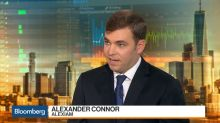 How Alexiam's Connor Is Trading GW Pharmaceuticals