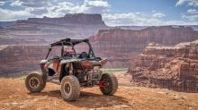 Polaris Industries Rating Upgrade Puts It In Elite Company