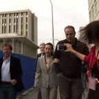 Hillsborough heiress murder trial: Tiffany Li found not guilty in killing of Keith Green, hung jury for Kaveh Bayat